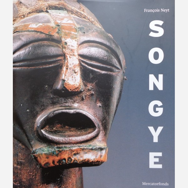 Songye : The Formidable Statuary of Central Africa