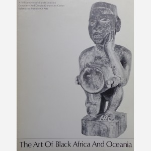The art of Black Africa and Oceania