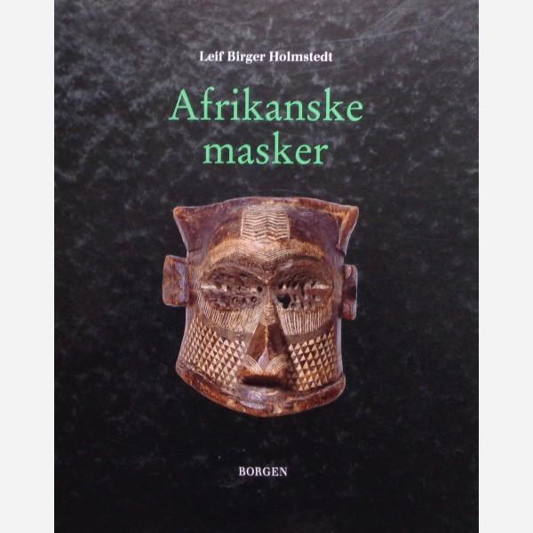Afrikanske masker