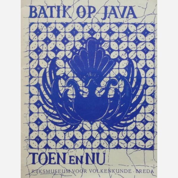 Batik op java