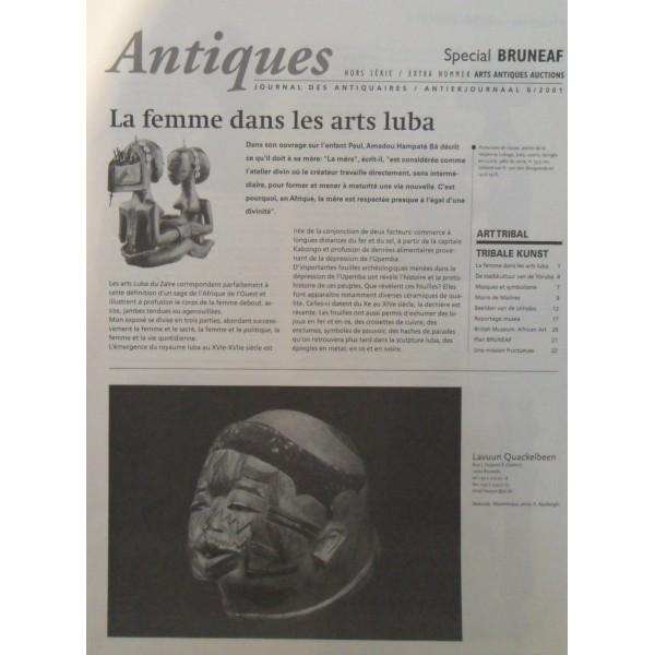 Antiques - Special BRUNEAF