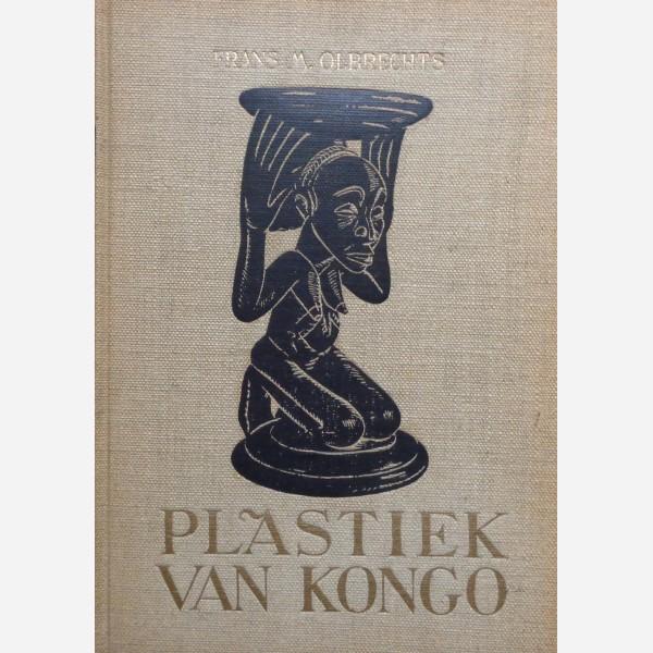 Plastiek van Kongo