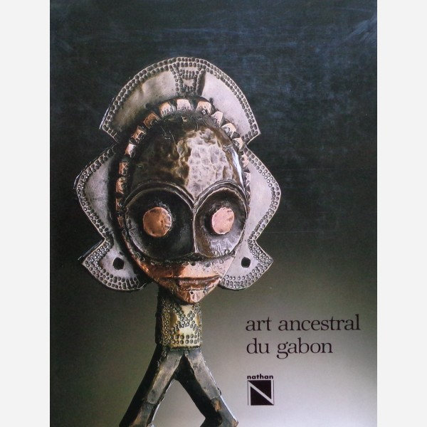 Art Ancestral du Gabon